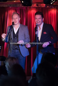 Matt Elson & Owain Williams