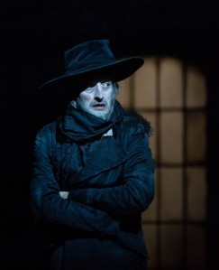 Tom Edden as Fagin
