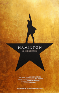 hamilton20the20musical20official20broadway20poster
